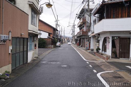 岐阜県美濃加茂市美濃加茂ツアーの中山道太田宿